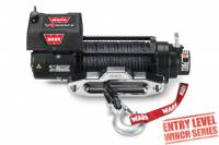 Warn Winches - Entry Level Series - WARN VR8000-s