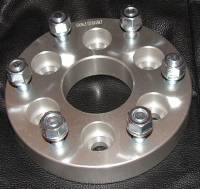 Wheels & Tires - Wheel Adapters and Spacers - 6 on 5-1/2 Wheel Adapters