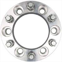 Wheels & Tires - Wheel Adapters and Spacers - Billet Aluminum Wheel Spacer