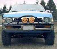 Nissan Hardbody - 95HardbodyXEV6