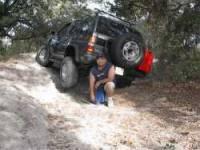 Nissan Pathfinder - RYBOY98