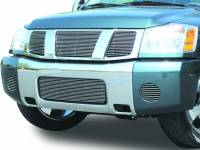 Nissan - On Sale Parts - Titan Billet Grille Insert