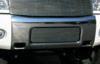 Nissan - On Sale Parts - Titan Bumper Billet Insert