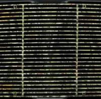 Billet Grilles - Titan - Graphic Series Camo Grille