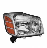 Euro Lights - Headlights - OEM Headlight - Right