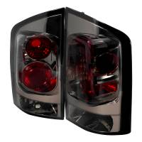 Euro Lights - Tail Lights - ARMADA ALTEZZA SMOKE TAILLIGHTS