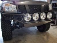 RSP Front Bumper