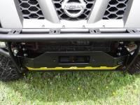 Xterra Front Tube Winch Bumper - Image 4