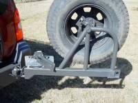 Xterra Steel Rear Bumper - Image 3