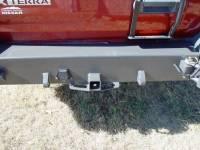 Xterra Steel Rear Bumper - Image 5