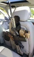 Firearm Mounts - Rackbone Deluxe