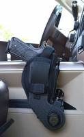 Firearm Mounts - Pistol Clamp Mount
