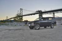 Nissan Hardbody XE
