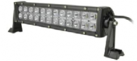 "Lighting & Light Accessories - Light Bars - 13.5"" Combo Beam Double Row Light Bar"