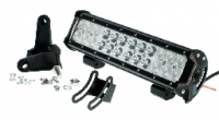 "Lighting & Light Accessories - Light Bars - 12"" Combo Beam Double Row Light Bar"