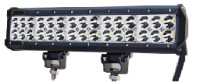 "Lighting & Light Accessories - Light Bars - 20"" Combo Beam Double Row Light Bar"