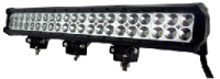 "Lighting & Light Accessories - Light Bars - 40"" Combo Beam Double Row Light Bar"