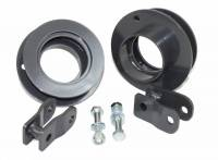 "Maxtrac - RAM 2500 - 2"" COIL SPACER & SHOCK EXTENDER"