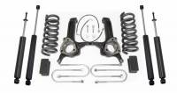 "Maxtrac - RAM 2500 - MAXPRO 6"" / 2.5"" LIFT KIT W/MAXTRAC SHOCKS"
