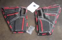 Hummer H1 M998 - Body Parts - Hood Reinforcement Panel Kit
