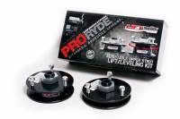 Front Suspension Components - Titan - ADJUSTABLE FRONT LIFT LEVELING KIT