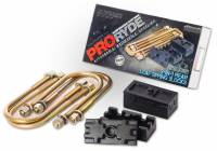 Suspension - ProRyde - 3-IN-1 REAR LEAF SPRING BLOCK KIT