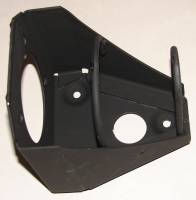 Unimog & Other Military Vehicles - Antenna Mounting Bracket