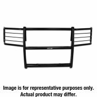 Grille/Brush Guards - Armada Grille Brush Guards - Armada Front Guard