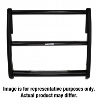 Grille/Brush Guards - Armada Grille Brush Guards - Armada Center Grille Guard