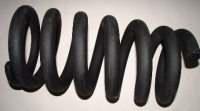 Hummer H1 M998 - Suspension - Heavy Duty Front Plow Springs