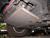 New Products - FRONT SKID PLATE
