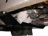 TRANSFER CASE SKID PLATE - Image 4