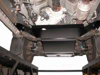 TRANSFER CASE SKID PLATE - Image 5