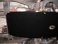 New Products - TRANSMISSION SKID PLATE