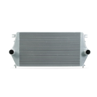 Performance - Intercoolers - TITAN XD INTERCOOLER