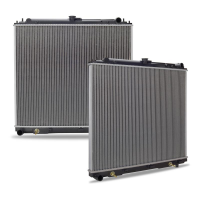 Performance - Radiators - REPLACEMENT RADIATOR