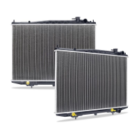 New Products - REPLACEMENT RADIATOR