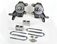 Lowering Components - Frontier - FRONTIER LOWERING KIT