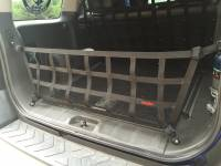Racks, Hitches & Cargo Accessories - Raingler Cargo Nets - Tailgate Barrier