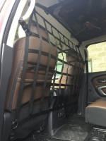 Titan Behind Front Seat Barrier Divider - Image 3