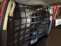 Titan Behind Front Seat Barrier Divider - Image 2