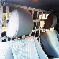 Frontier Behind Front Seat Barrier Divider - Image 2
