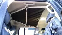 Racks, Hitches & Cargo Accessories - Raingler Cargo Nets - Frontier Ceiling Net