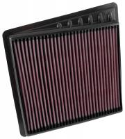 New Products - Titan K&N Air Filter