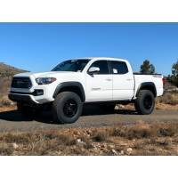 "New Products - Toyota Tacoma 1"" Body Lift"