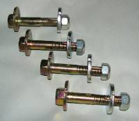 Steering Upgrades & Alignment Products - Alignment Products - Titan Cam Bolts