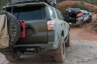 Hitchgate Offset Tire Carrier - Image 3