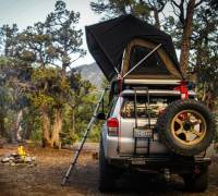 Hitchgate Offset Tire Carrier - Image 4
