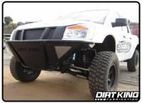Titan Prerunner Front Bumper - Image 4