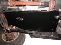 ENGINE/TRANSMISSION SKID PLATE - Image 4